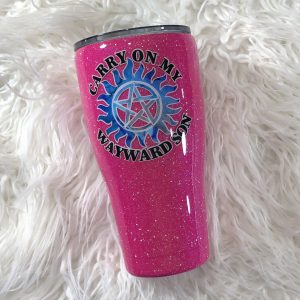 30oz Supernatural Tumbler