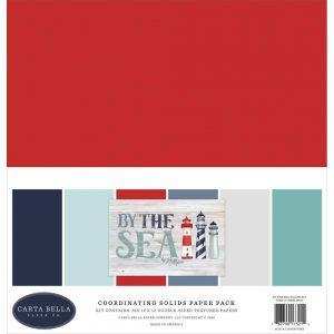 Carta Bella By The Sea Cardstock