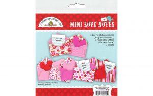 Doodlebug Designs Mini Love Notes