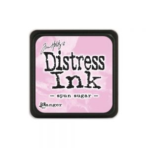 Tim Holtz Spun Sugar Mini Distress Ink