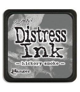 Tim Holtz Hickory Smoke Mini Distress ink Pad