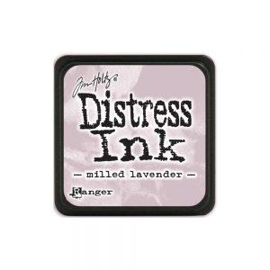Tim Holtz Milled Lavender Mini Distress Ink Pad