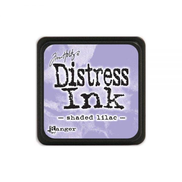 Tim Holtz Shaded Lilac Mini Distress Ink